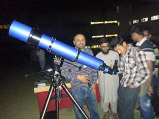 Skywatcher Evostar 150mm